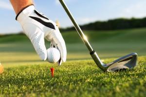 Golf für Gentlemen